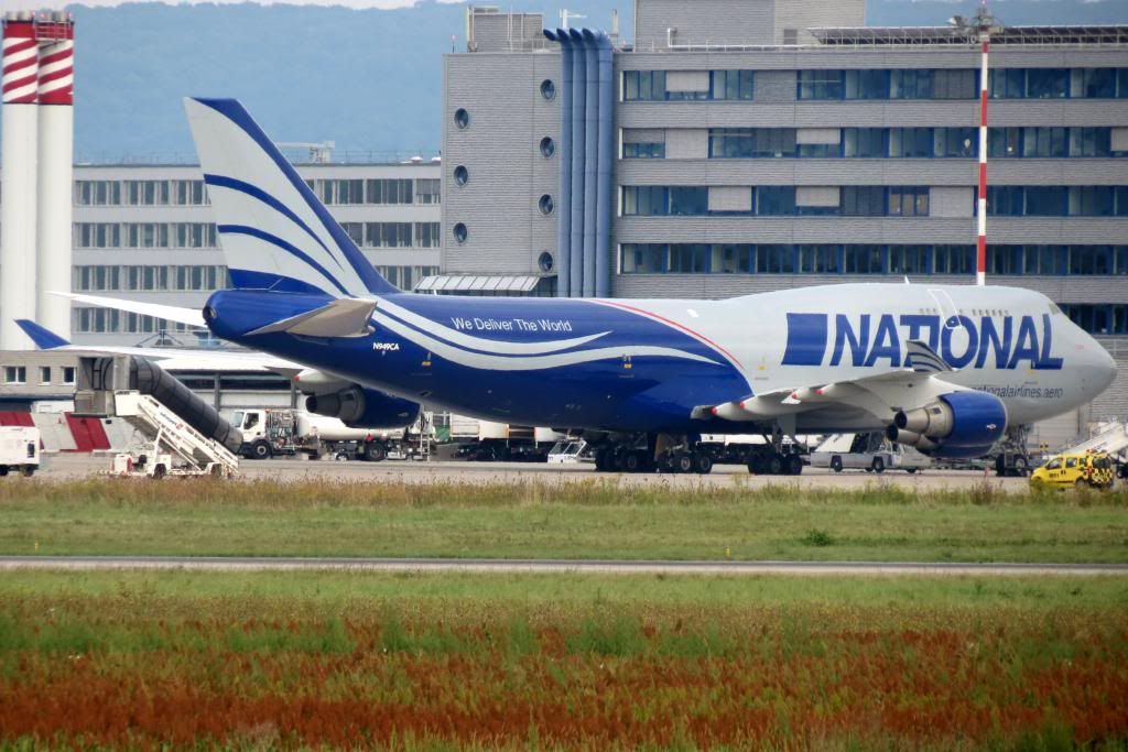 Avions disparus dans des crashs N949CA15