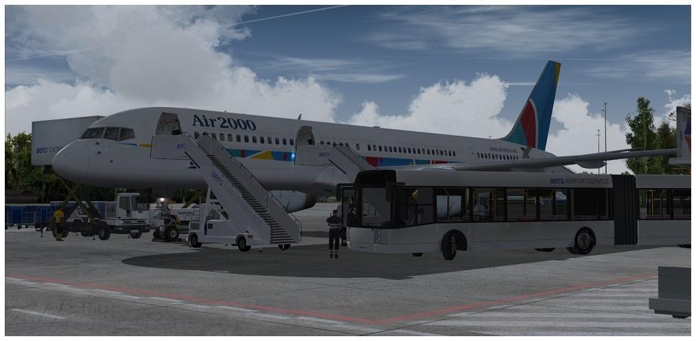 Air2000 - EPKK 00004