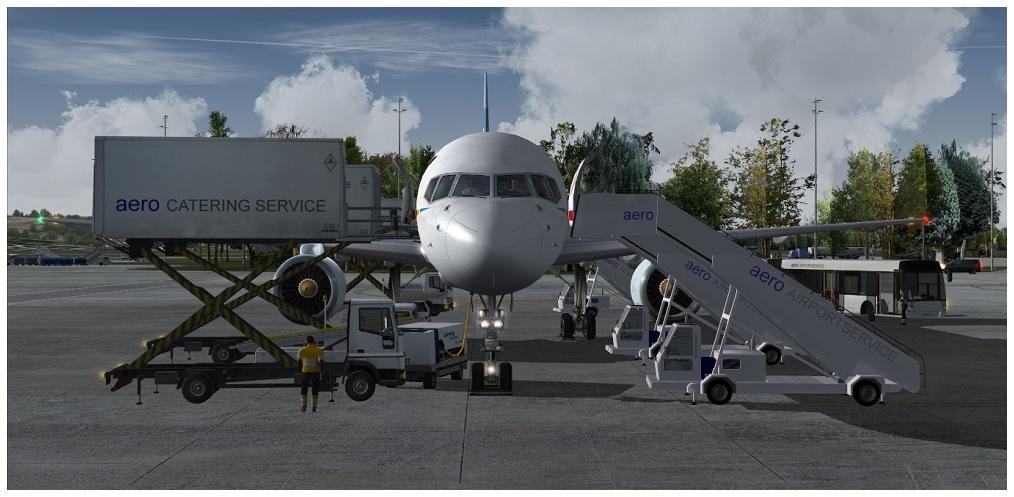 Air2000 - EPKK 00007