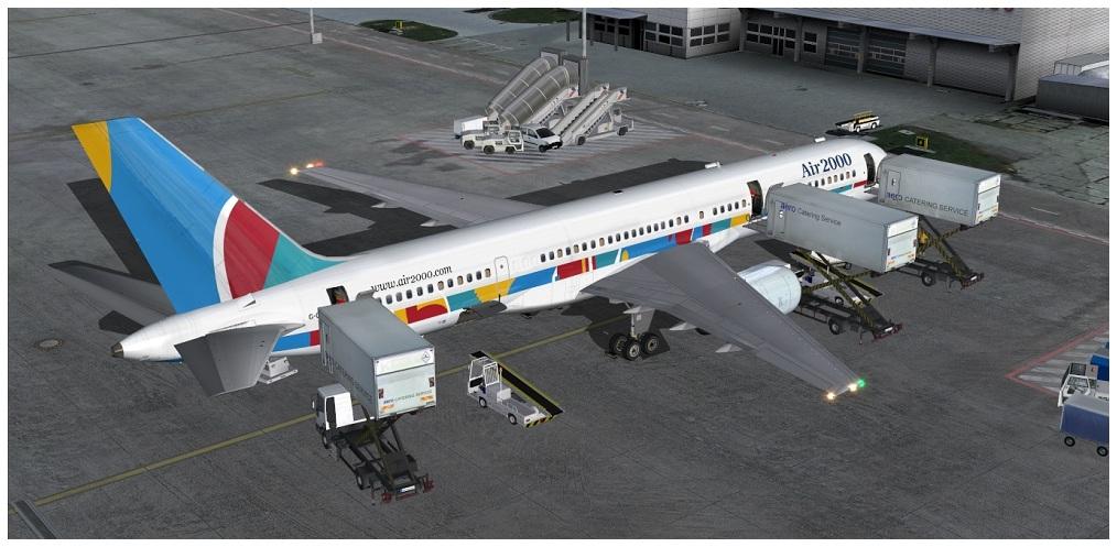 Air2000 - EPKK 00010