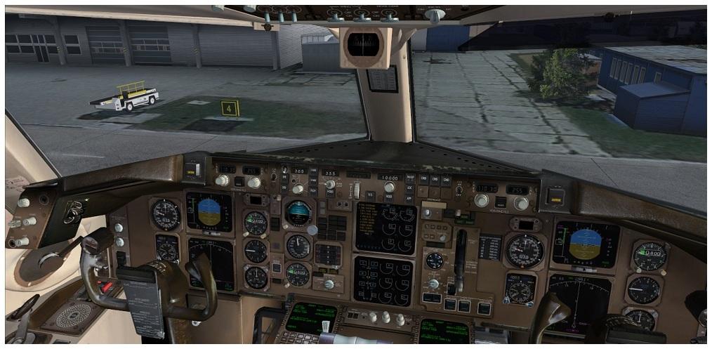 Air2000 - EPKK 00013