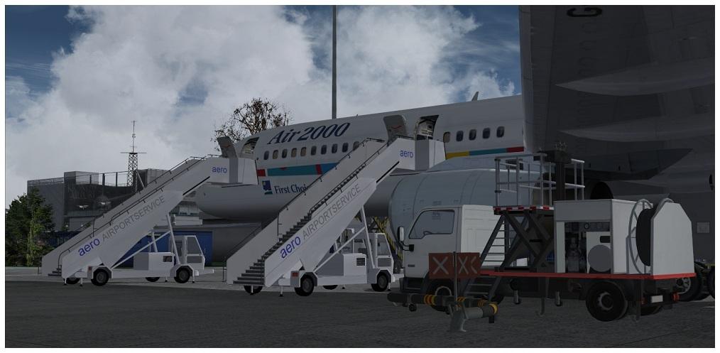 Air2000 - EPKK 00017