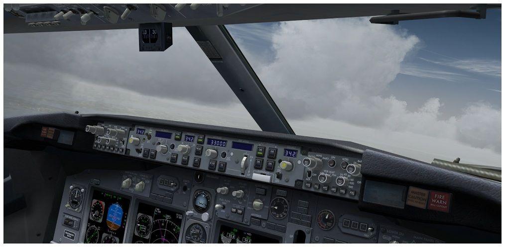 (KSEA) - Seattle / Alaska Air 00029