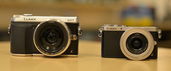 Panasonic Lumix GM1 - L'hybride le plus compact du marché - Page 3 Gx7-gm1_zps3a20a35a