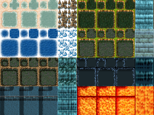 Tilesets A1 , A2 , A3 , A4 e A5 - Rpg Maker VX ACE BCZHq