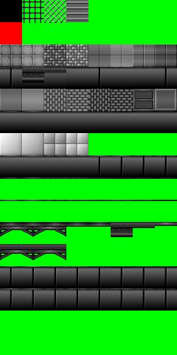 Tilesets A1 , A2 , A3 , A4 e A5 - Rpg Maker VX ACE TileA5LaOrb