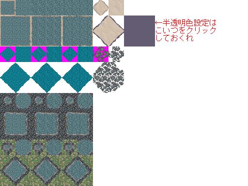 Tileset A1, A2, A3, A4, A5 Tilea1bz7