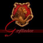 Gryffindor de 1°. Sanador