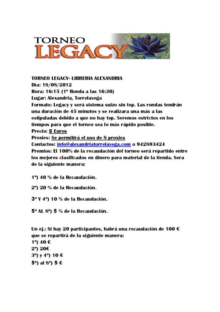 Torneo de Formato Legacy 18/08/2012 LEGACYAGOSTO-page-001
