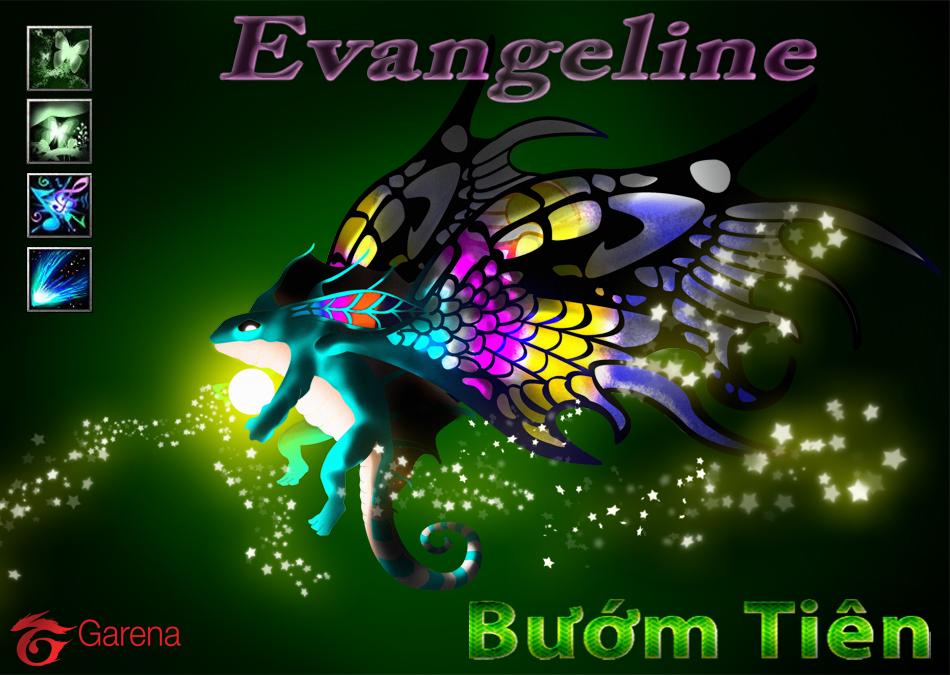 [Guide]Bướm tiên - Evangeline : Tốc độ là sức mạnh BuomTien1