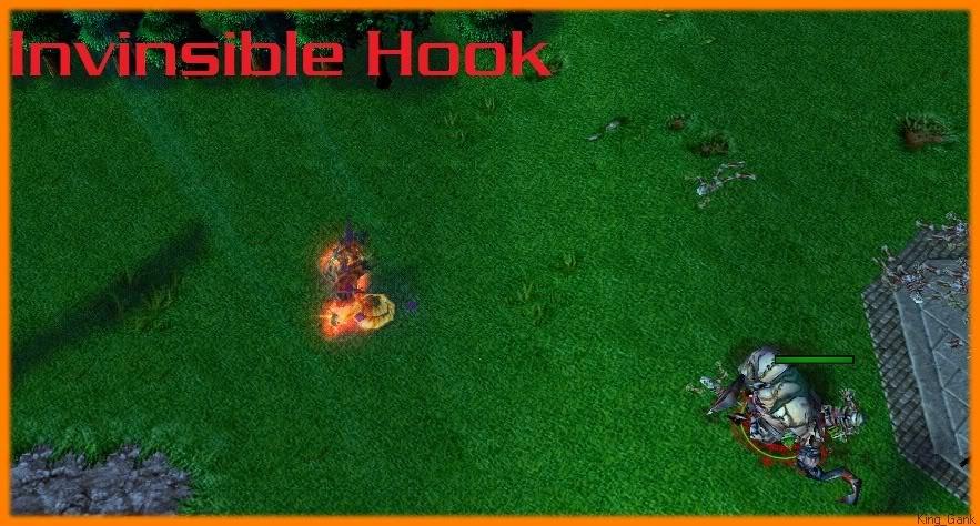 [Guide chọn lọc] Đồ Tể - James Hook Pk9