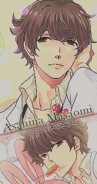 Asahina Masaomi