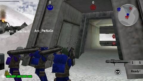 Arc Screen shots Screen12