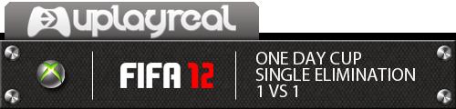 [Torneio] uPlay 12/13 de Maio Fifa12ptcupxbox