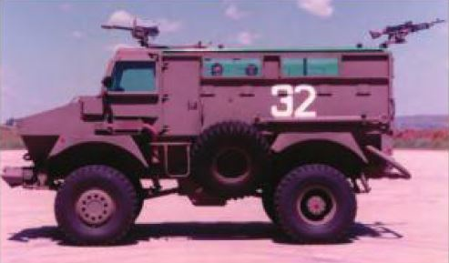 South African Armoured Vehicles Remark32_01