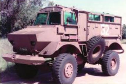 South African Armoured Vehicles Remark32_02