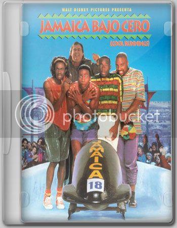 Jamaica Bajo Cero [DVDRip] [Latino] [1 Link] JBC