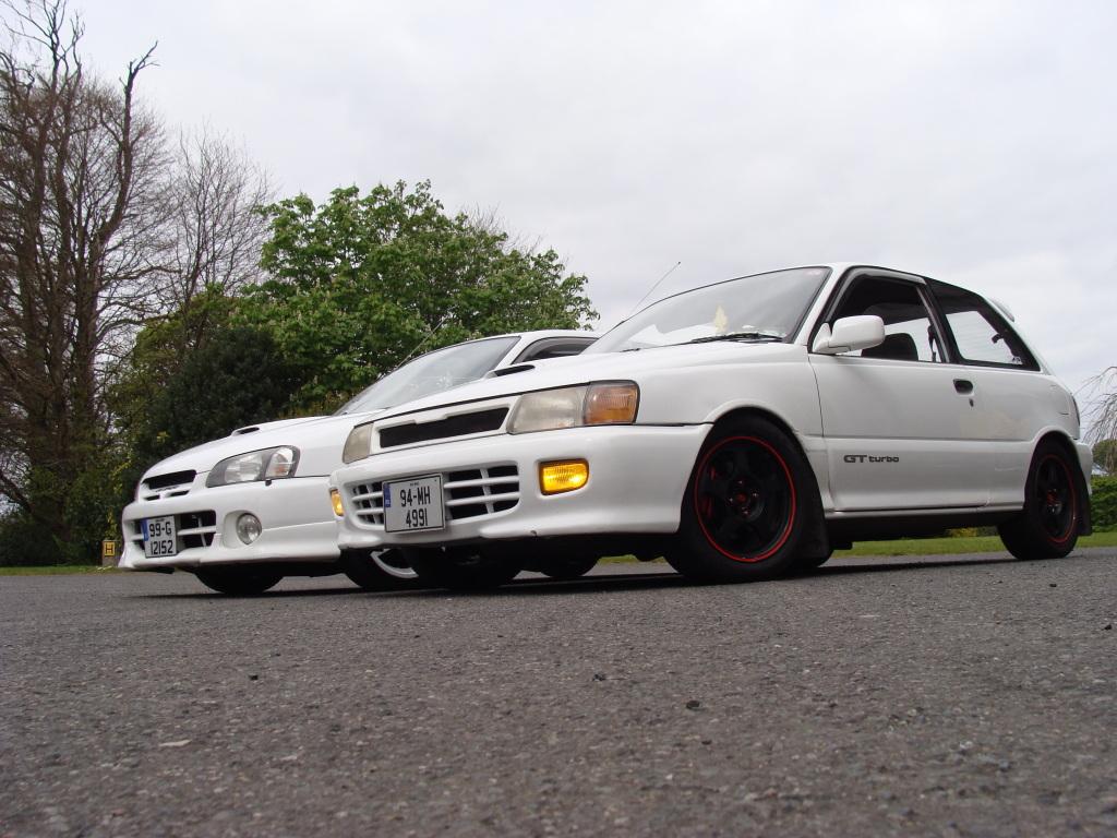 my ep82 starlet GT turbo Gtturbo014