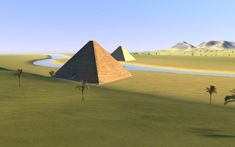 Nouveaux mods Giza1