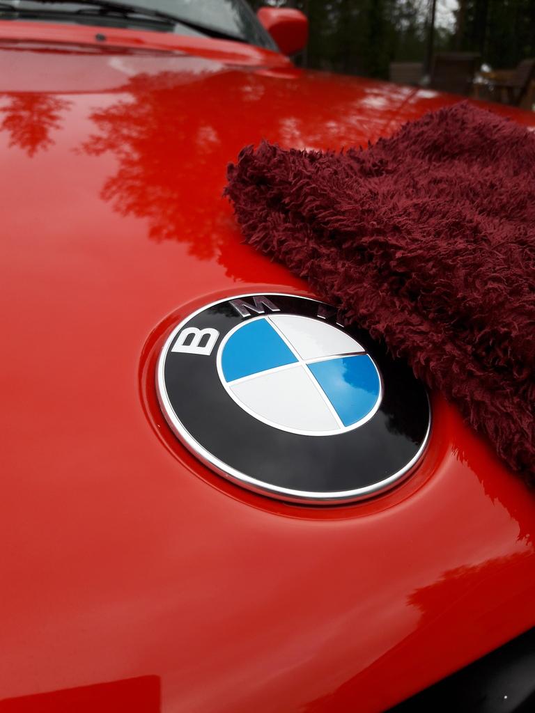 petezki: BMW E30 Brillantrot 20160708_202523_zpsouissm8e