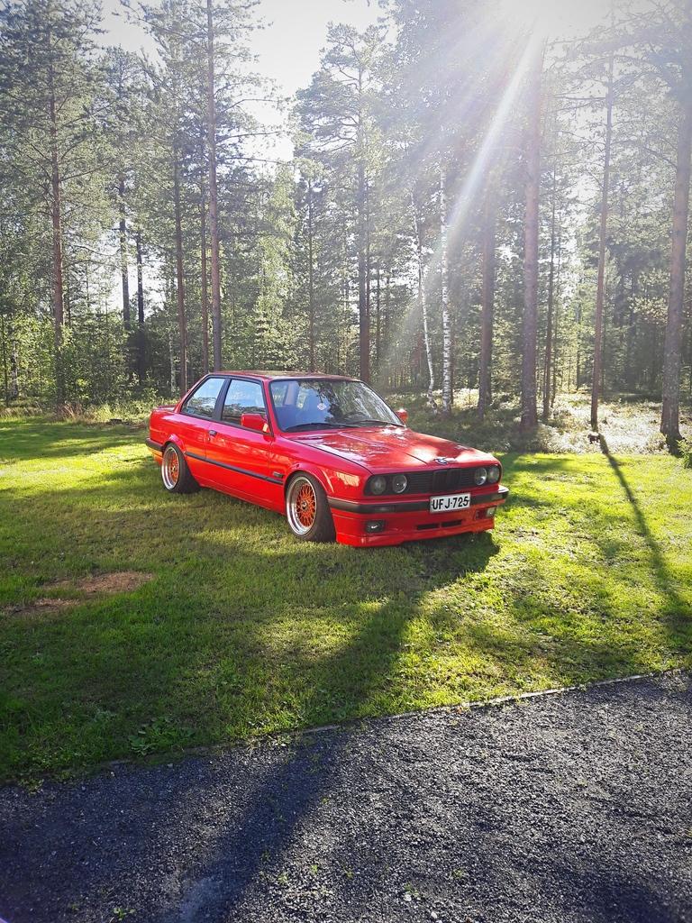 petezki: BMW E30 Brillantrot IMG_20160809_171405_zps8037o4qd
