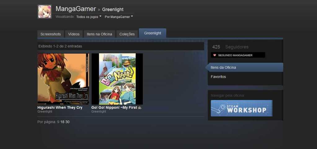 Ajude a MangaGamer ser aprovado na Steam. Sfwfw021