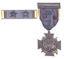 Medallas Ejercito de Colombia Sinttulo