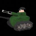 Jugetes - 102 Dalmatas , Cachorros al rescate TankToy_zps3d7d75c1