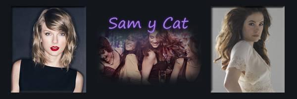 Sam y Cat, la aventura continua. [Sam J. Lehmann] Sam%20y%20Cat_zps3y2mrylq