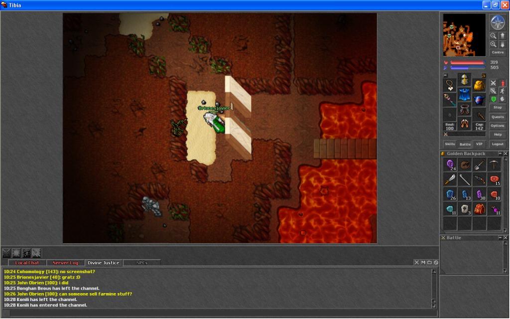 Brionesjavier Adventures and more - Page 2 Doorcrowbar