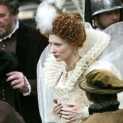 ELIZABETH: THE GOLDEN AGE - Page 2 Cate_blanchett