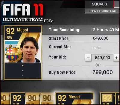 Guia para Iniciantes no Ultimate Team MakingMoney