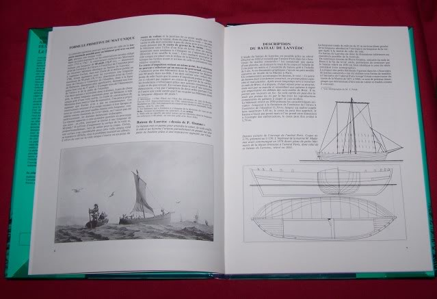 Le bateau de Lanvéoc 1/36 - modélisme d'arsenal,  100_5044