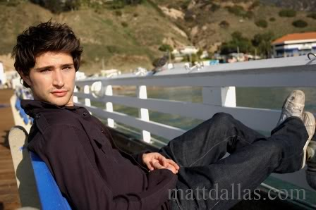matt dallas Pictures, Images and Photos