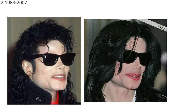 MJ=MJ=MJ - No imposter double living his life after 1993 MJ2