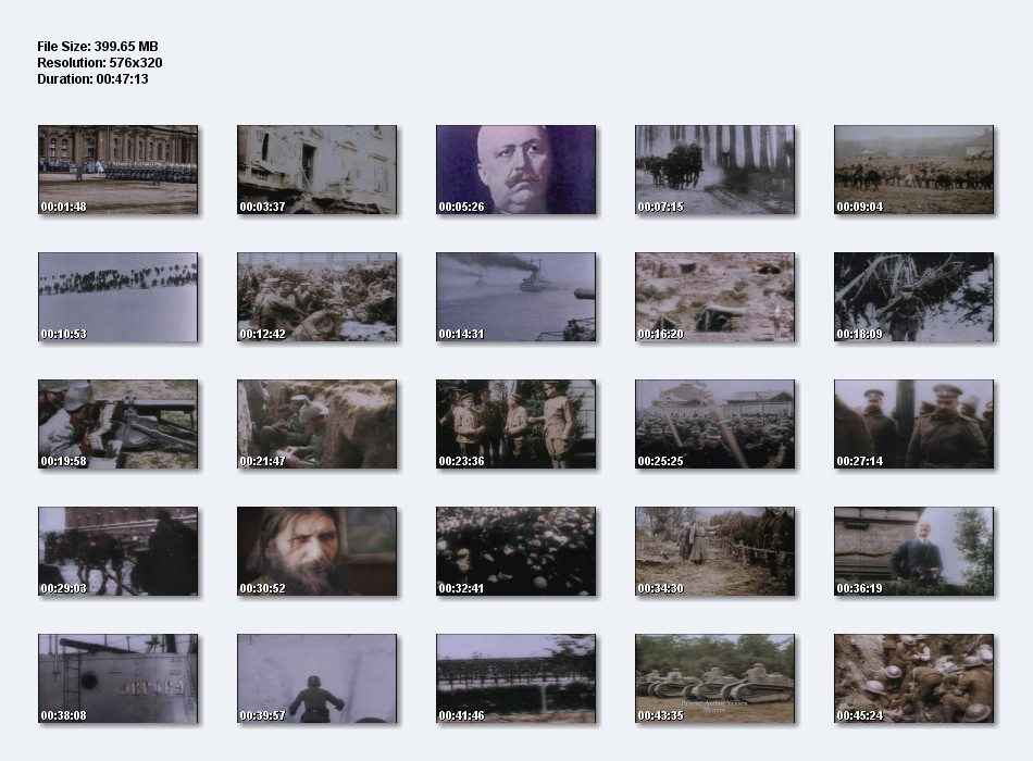 وثائقى الحرب العالمية الاولى و الثانية Tt