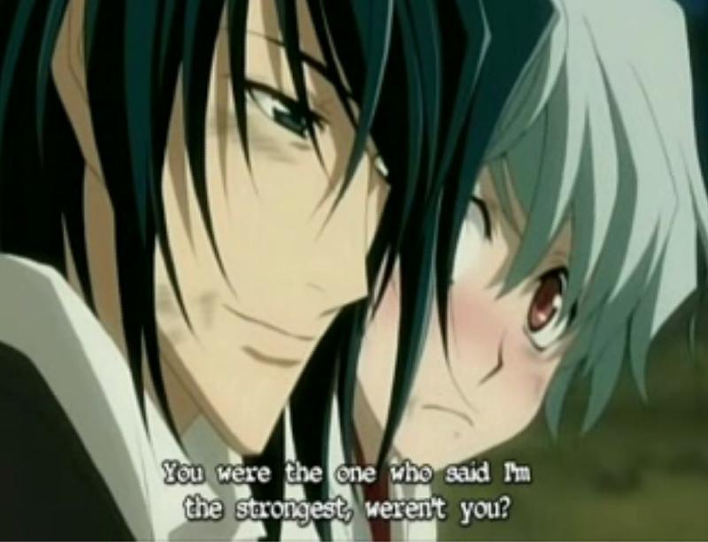 Romantic Shouen-Ai YARLY