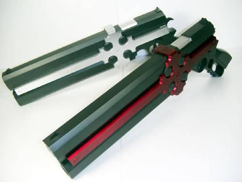Pistolas duales de maná 012