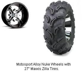 Rhino Tires and Wheels Discussion RhinoTires_Wheels