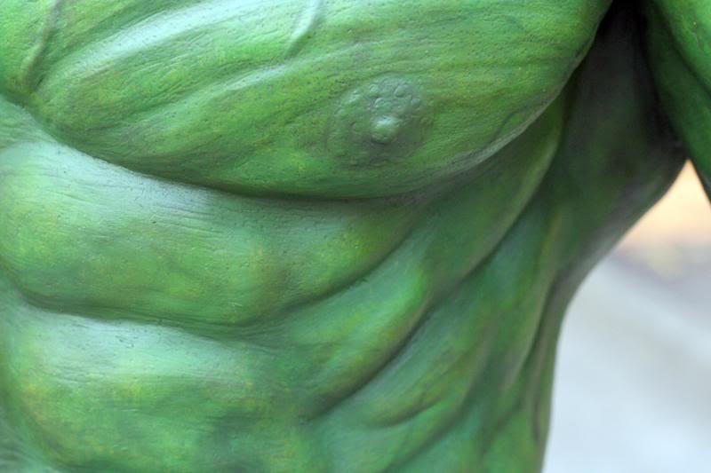 my collection 1/2 scale HULK has new pants, whats your opinion, better or worse?? - Page 2 IMG_9384