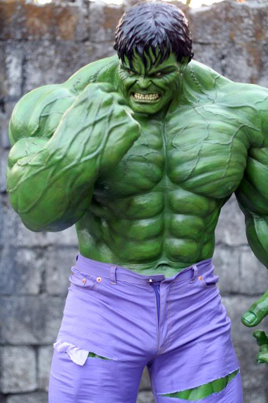 my collection 1/2 scale HULK has new pants, whats your opinion, better or worse?? - Page 2 IMG_9507
