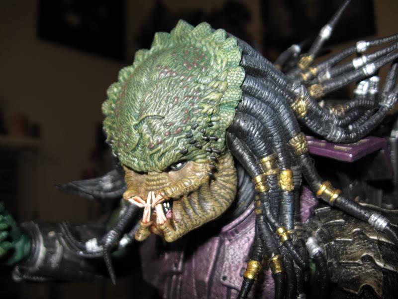 scar predator custom re paint finished new pics Predator014