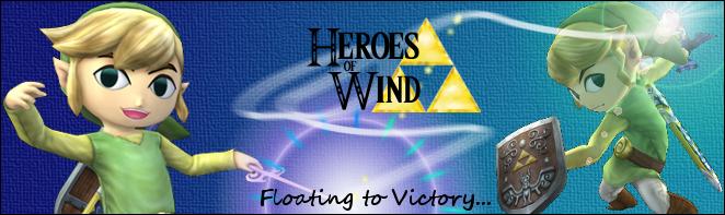 Off Topic HeroesofWindBlue