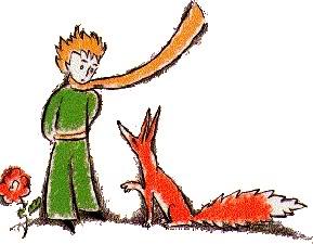 « Le renard en sait beaucoup, mais celui qui le prend en sait davantage. » Prince_renard