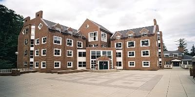 Academy Dorms