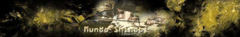 Mundo Shinobi
