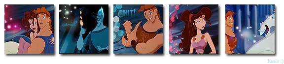 Disney Screencaps [icons] Packdisney