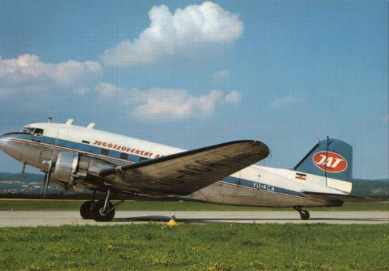 c- 47 dakota Jatdc3