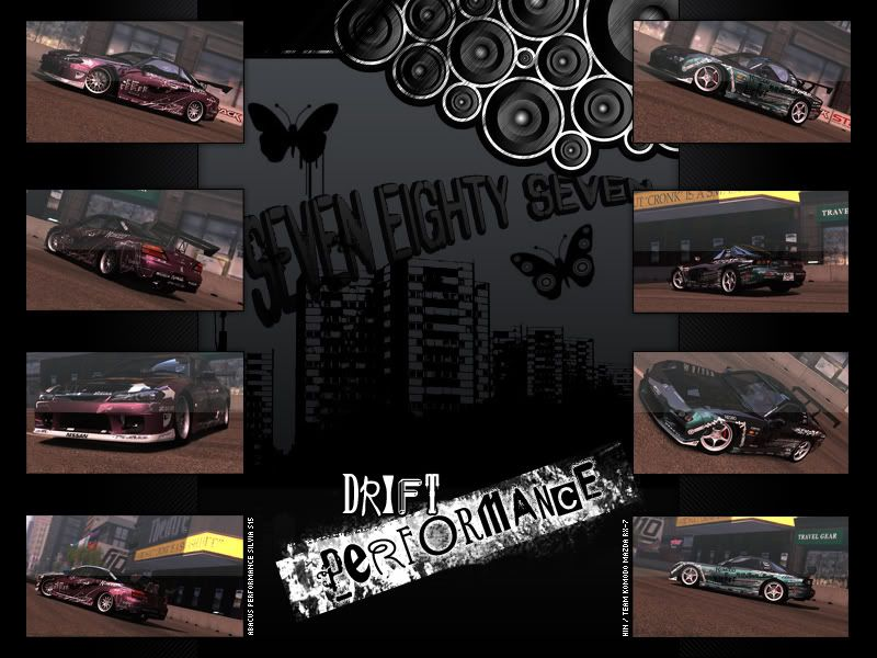 Check out this poster 787-drift
