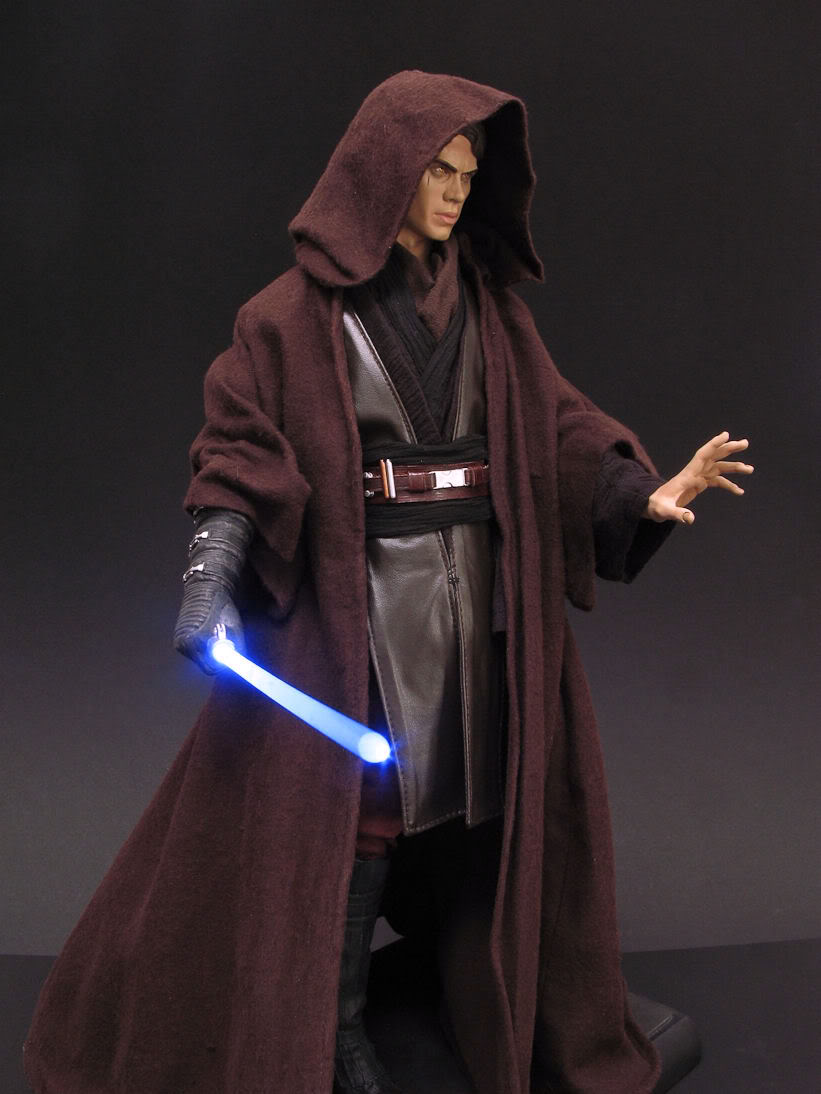 Anakin Skywalker 1/4 Premium Format ! - Page 6 AS4